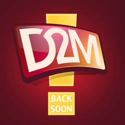 D2MOVIES . BACK SOON by SeaStyle