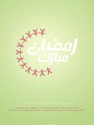 Ramadhan 2009 . by SeaStyle