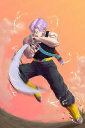 Trunks by Denychie
