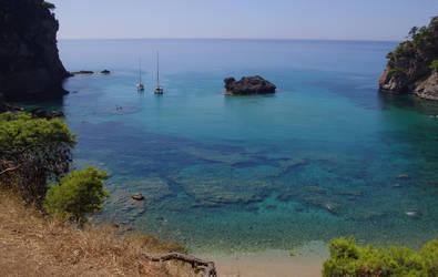 Croatia by anirico