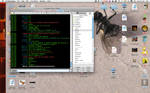 My Desktop by morpe