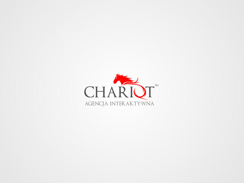 final logotype Chariot by snozexp