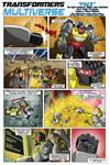 Tf Multiverse: pack by BDixonarts
