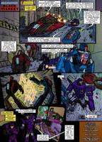 TF Multiverse: Black Market by BDixonarts