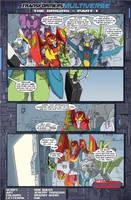 TF Multiverse: The Origins part 1 by BDixonarts