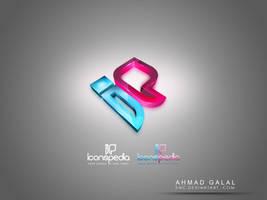 iconspedia logo by 3nc
