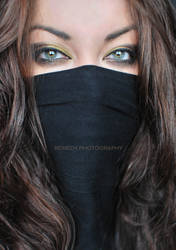 Bandit by remydarling