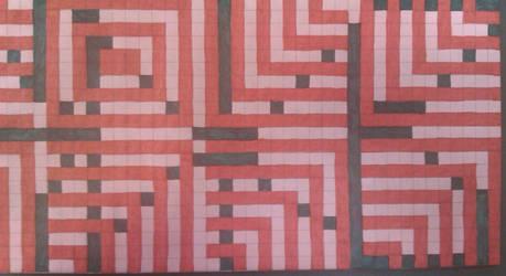 Aztek's maze by konyasha