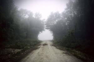 Walk away by DavidMnr