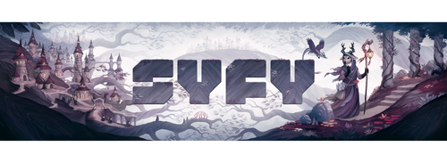 SYFY - Full version by MoaWallin