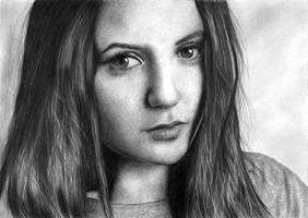 Nina Dobrev by paulla95