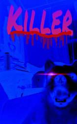 Evil Dog by crazycool124