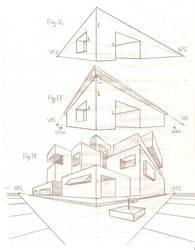 Perspective Tutorial: 2VP 4 by GriswaldTerrastone