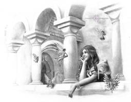 The Unseen by venea1391
