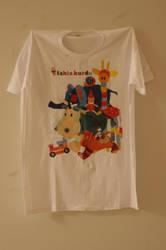 tahtakurdu T-shirt by selinsurgit