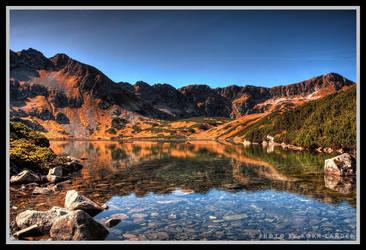 Grand Pond by Korn-lander