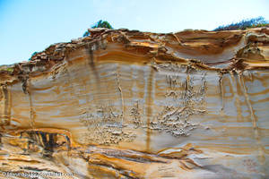 A Rock Wall by tawunap159