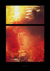 FAKE LOVE : SG by YanMeyr