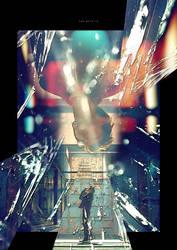 FAKE LOVE : RM by YanMeyr