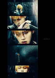LOVE YOURSELF: Epiphany by YanMeyr