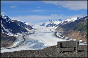 Salmon Glacier by rhino-ceilingfan-god