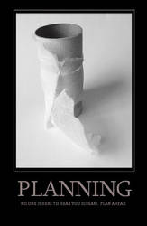 Planning 2 by foo