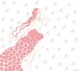365MD(V3) - Cherry Design Character(Huevember) by 453679