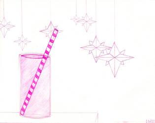 365MD(V3) - Pomegranite Juice(Huevember) by 453679