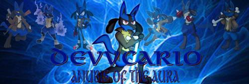 Devvcario Banner by Devvcario