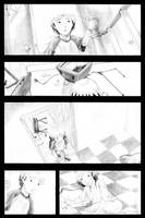 Miracle, Part 2, page 9 by littleguineapig