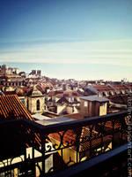 Miasto by Ritolina