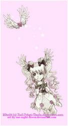 Between the Worlds: Mizuki by one-night-flower