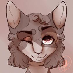 deerflower ych by eudai