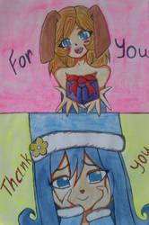 Gift#2 by Lara890