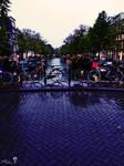 1 bicycle ... 2 bicycles ... 3 bicycles by MissTanuki