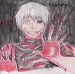 I'm A Ghoul,I'm A Ghoul, And It'll Eat Me Alive by DiceErickson