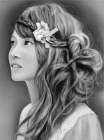 My fd - Cheryl by AndyWYC