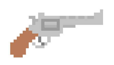 Pixel Python by kaiakai