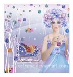 Christmas's Fantasy by Xelenne