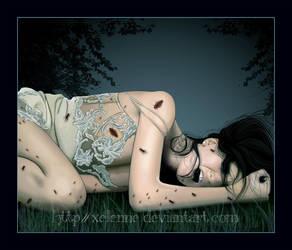 SCREAM by Xelenne