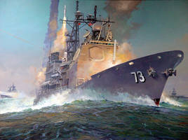 USS by brandonashalintubbi