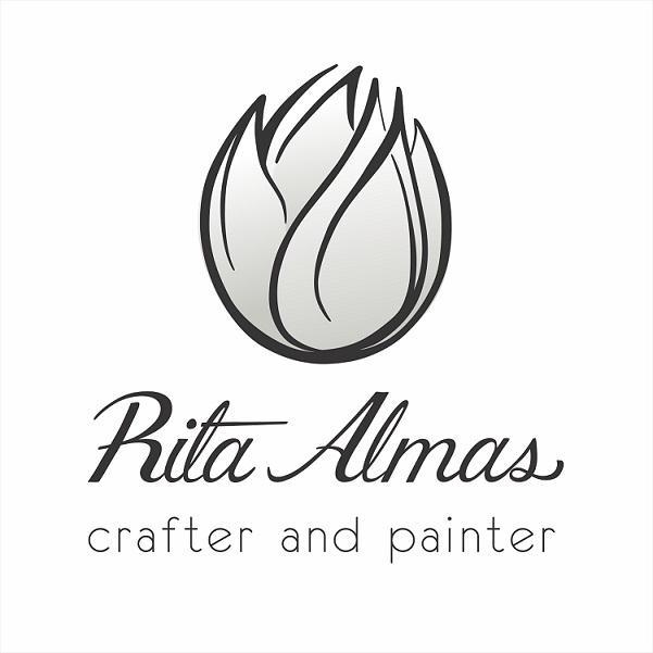 Logo Rita Almas by RitaAlmas