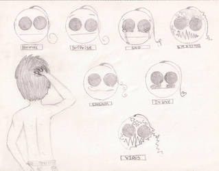 What Mask Should I Wear? by bethabugaboo