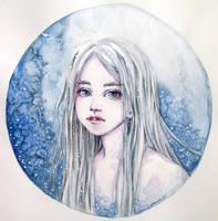 Moondust by Doringota