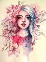 Fiore by Doringota