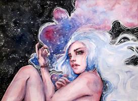 Star's blood by Doringota