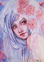 Veil by Doringota