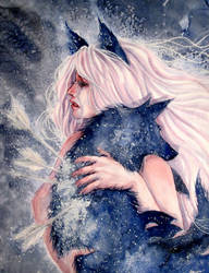 Embrace by Doringota