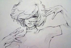 Yurio Wip by Doringota