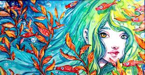 Siren by Doringota